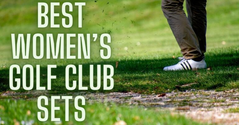 Best Women's Golf Club Sets