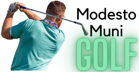 Modesto Muni Golf