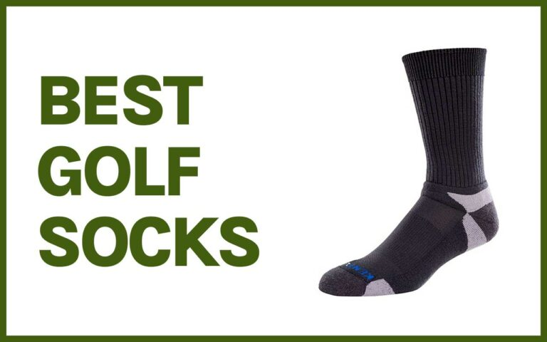Best golf socks