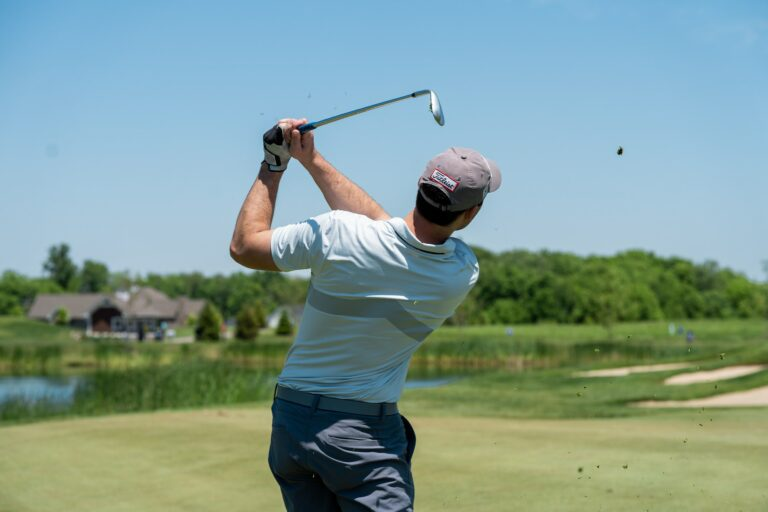 How to Increase Club Head Speed in Golf