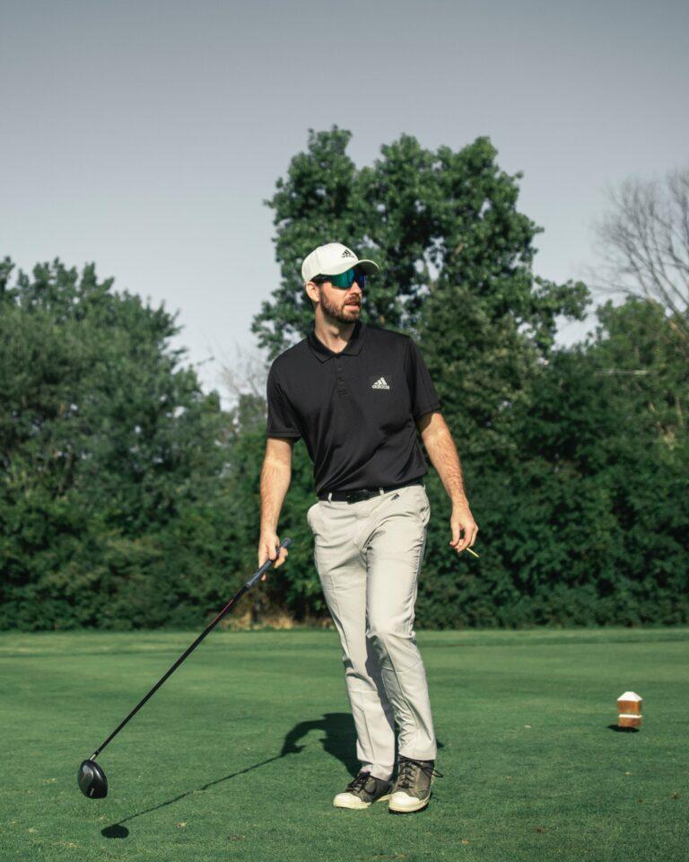 Golf Tournament Outfit Ideas