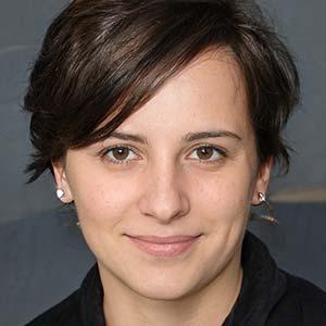 Lauren Bradshaw